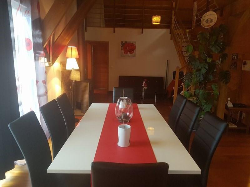 Sale house / villa La plaine des palmistes 361000€ - Picture 2