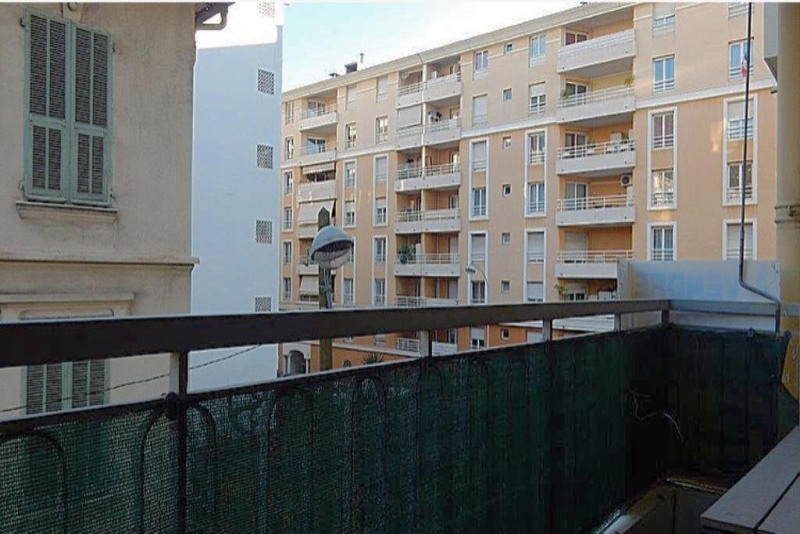 Vente appartement Nice 182000€ - Photo 10