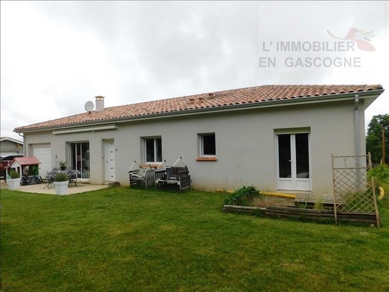 Sale house / villa Saint jean le comtal 190000€ - Picture 1