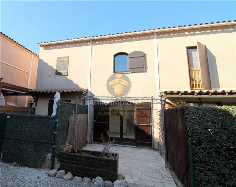 Sale apartment Sainte maxime 129000€ - Picture 1