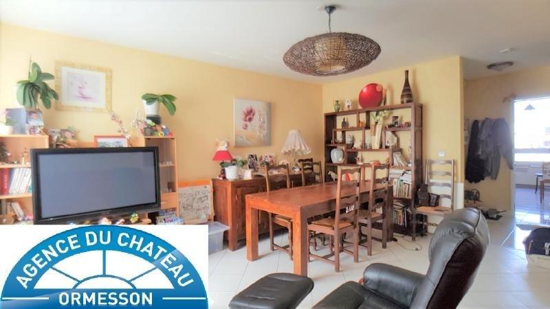 Vente appartement Sucy en brie 210000€ - Photo 1