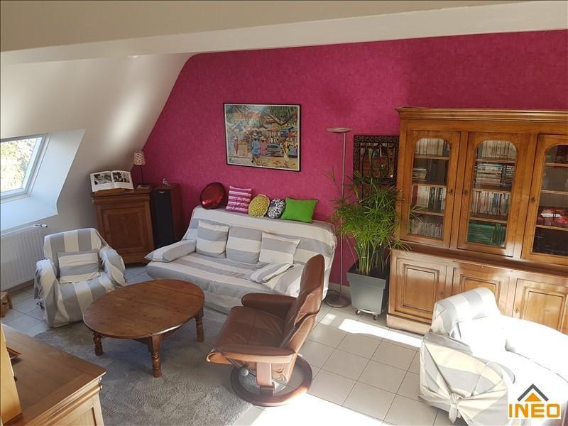Vente maison / villa La chapelle des fougeretz 322400€ - Photo 3