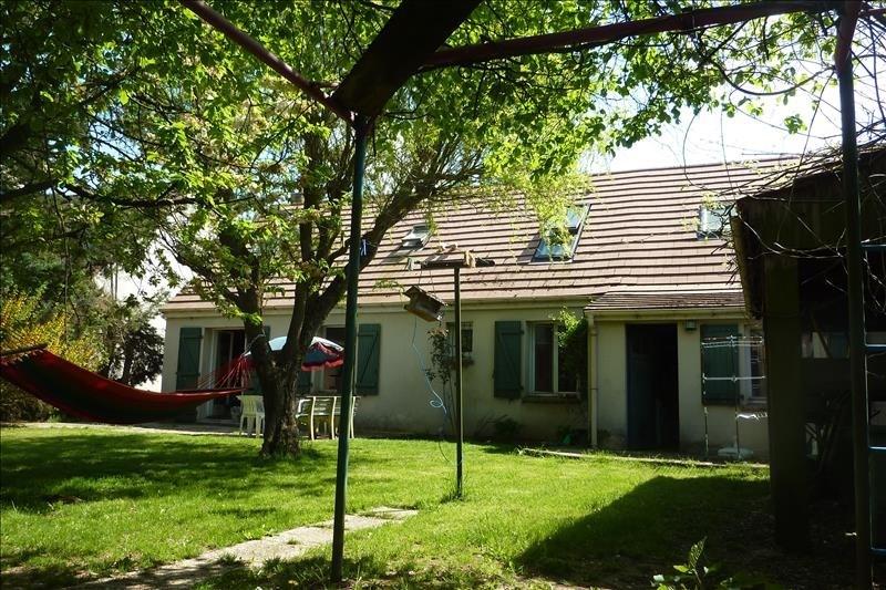 Sale house / villa Crepy en valois 273000€ - Picture 1