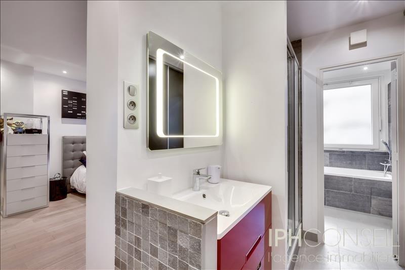 Vente de prestige appartement Neuilly sur seine 1390000€ - Photo 8