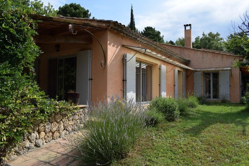 Vente de prestige maison / villa Bagnols-en-forêt 998000€ - Photo 24