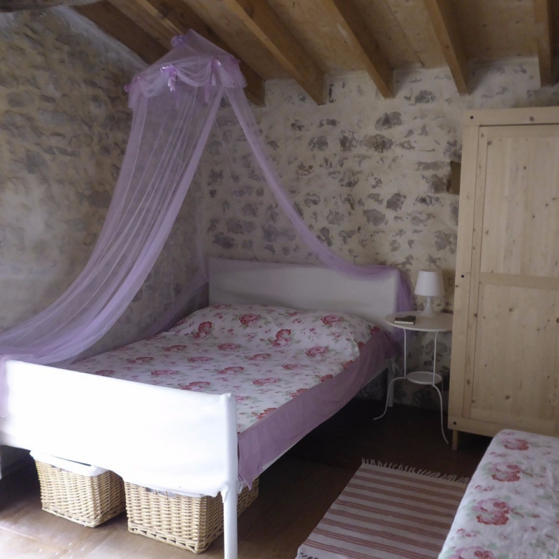 Vente de prestige maison / villa Saint-pierre-de-colombier 315000€ - Photo 23