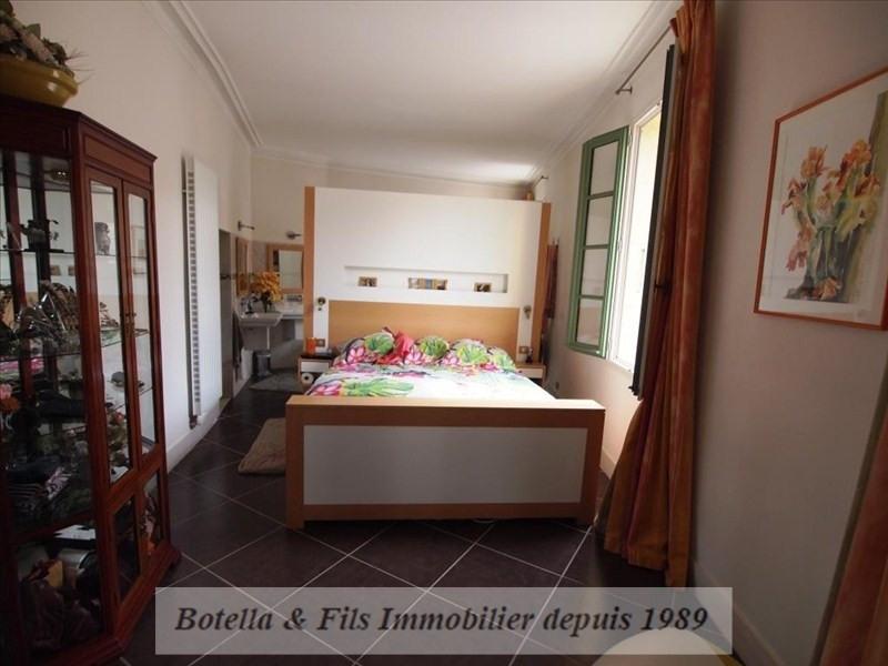 Immobile residenziali di prestigio casa Uzes 696000€ - Fotografia 13