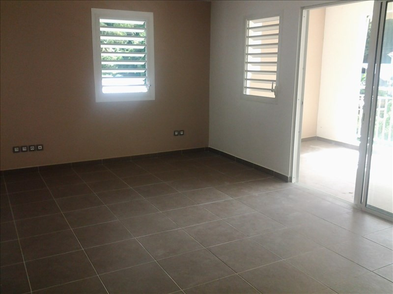 Sale apartment Les abymes 194000€ - Picture 1