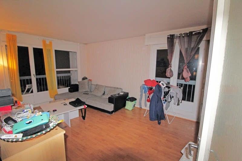 Sale apartment Maurepas 138500€ - Picture 2