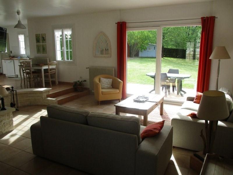 Sale house / villa Attichy 299000€ - Picture 3