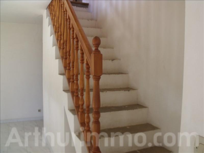 Sale house / villa Lodeve 221000€ - Picture 6