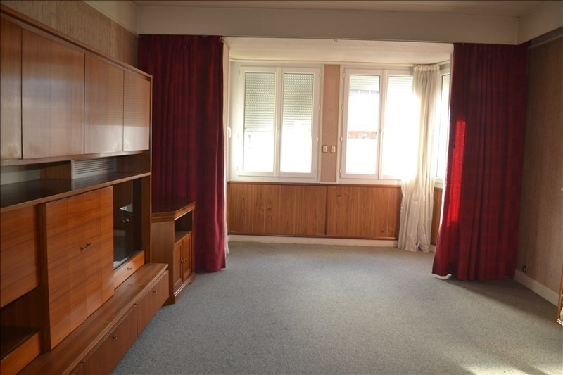 Vente appartement Millau 72 000€ - Photo 1