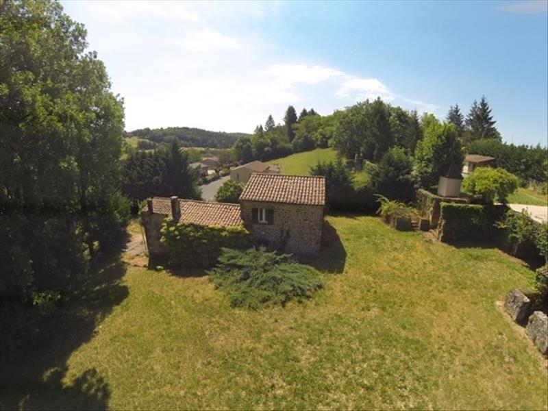 Vente maison / villa Meyrals 119500€ - Photo 3