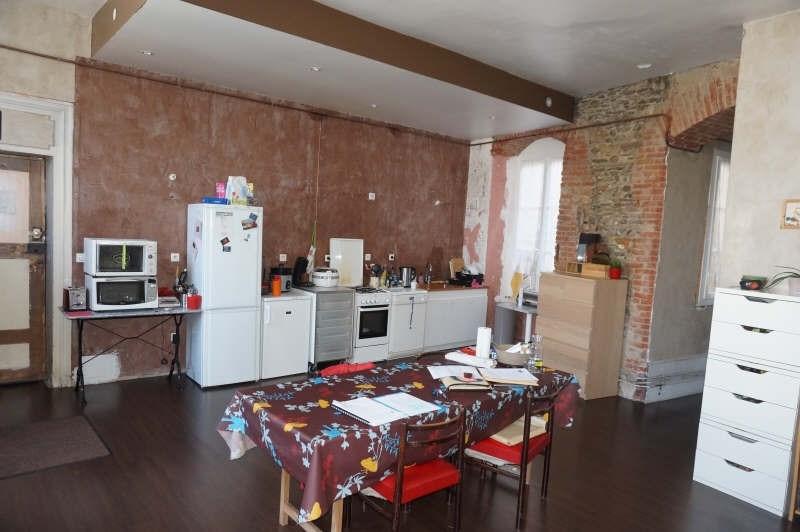 Verkoop  appartement Vienne 242000€ - Foto 3