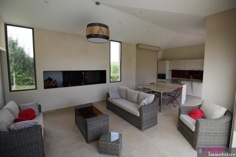 Deluxe sale house / villa Quint fonsegrives 10 minutes 940000€ - Picture 14