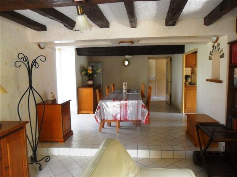 Vente maison / villa Sion les mines 99990€ - Photo 2