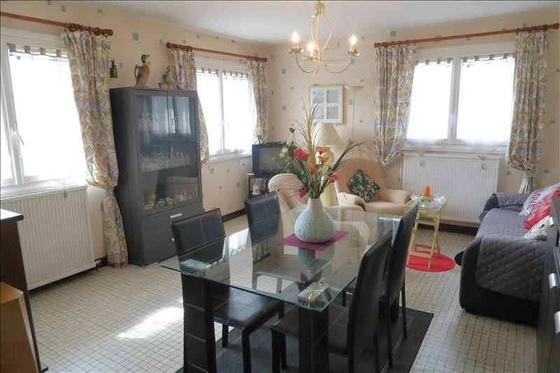 Vente appartement Vaux sur mer 124800€ - Photo 3