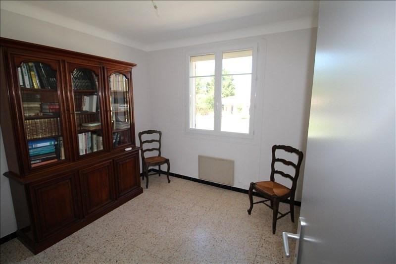 Produit d'investissement maison / villa Althen des paluds 328000€ - Photo 8
