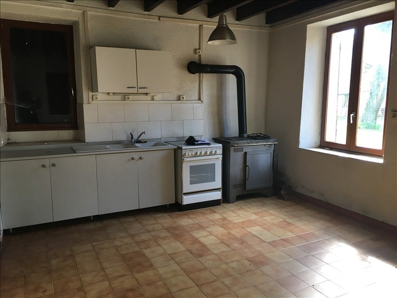 Sale house / villa Bourgoin jallieu 240 000€ - Picture 3