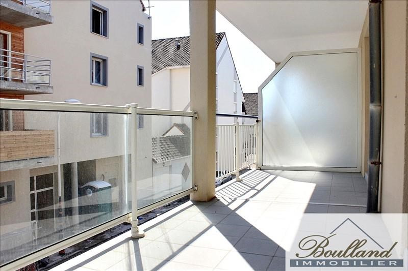 Vente appartement Fort mahon plage 162 800€ - Photo 4