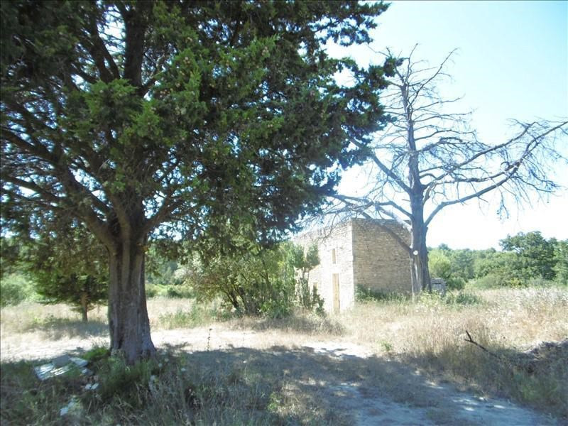 Vente maison / villa Aubais 104000€ - Photo 1