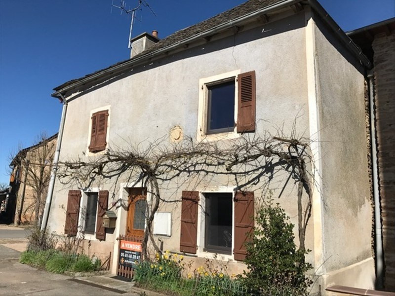 Vente maison / villa Mayran 70 000€ - Photo 1