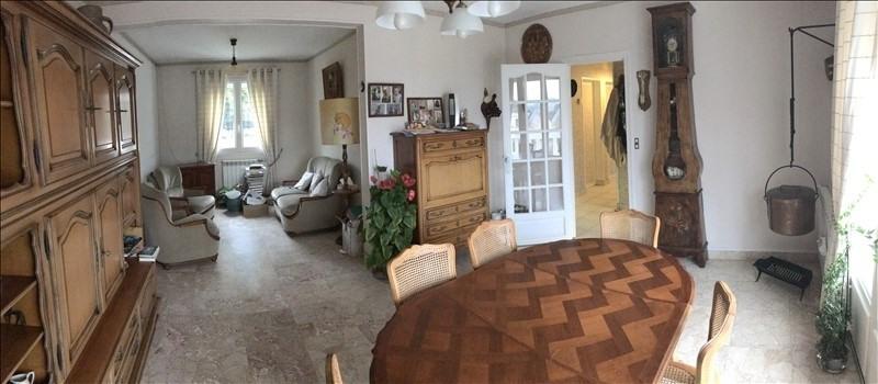 Sale house / villa Cambronne les ribecourt 198000€ - Picture 2