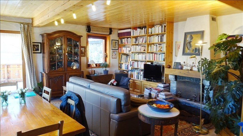 Deluxe sale house / villa Les allues 695000€ - Picture 1