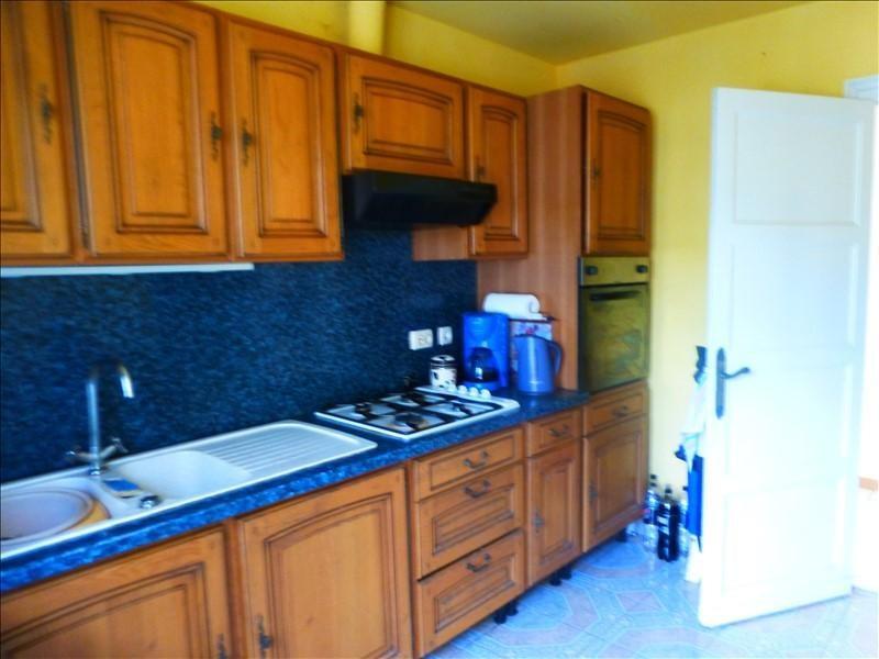 Sale house / villa Labatut 155400€ - Picture 2