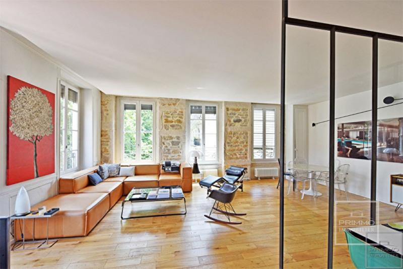 Vente de prestige appartement Lyon 1er 498000€ - Photo 5