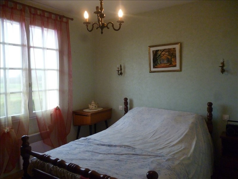 Vente maison / villa L herbergement 188640€ - Photo 7