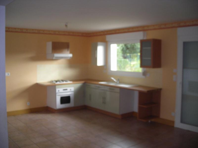 Rental house / villa Coyecques 625€ CC - Picture 2