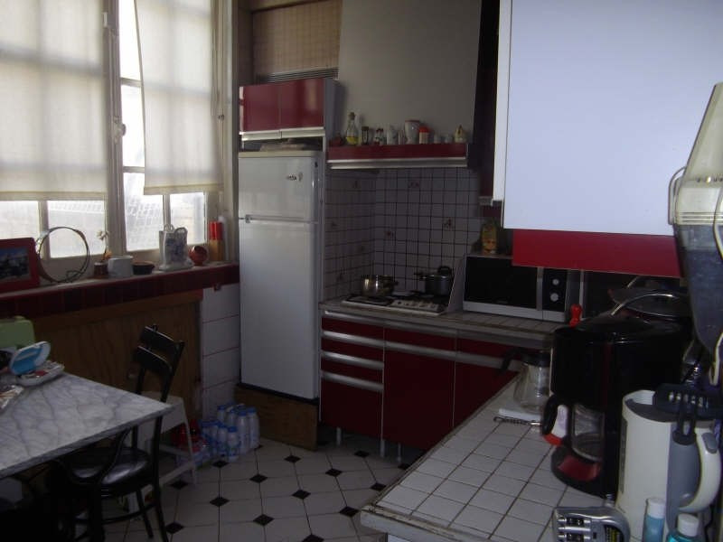 Vente maison / villa Vendome 91 000€ - Photo 2