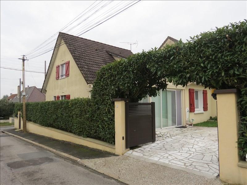 Vente maison / villa Domont 347000€ - Photo 1