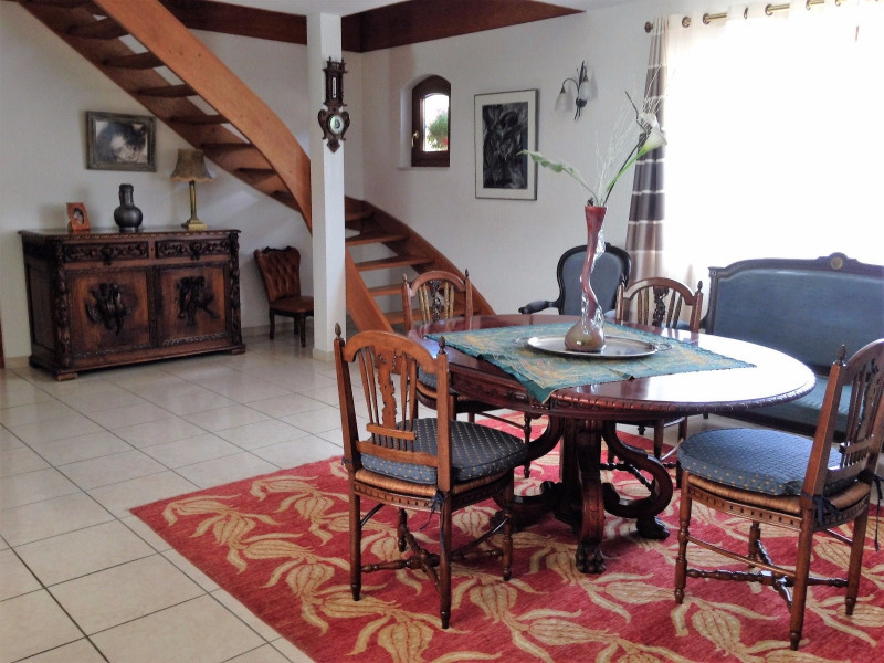 Sale house / villa Bussieres 292 000€ - Picture 4