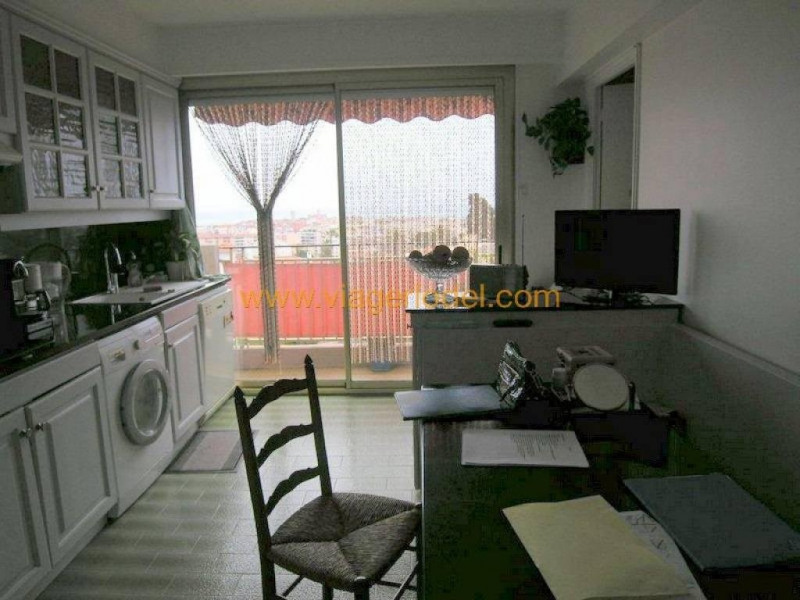 Viager appartement Antibes 185 000€ - Photo 3