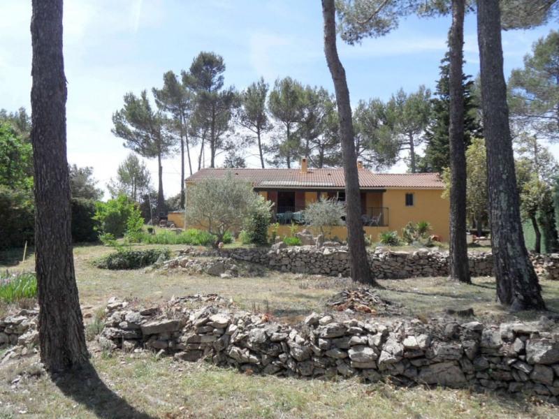 Sale house / villa Sillans-la-cascade 225000€ - Picture 3