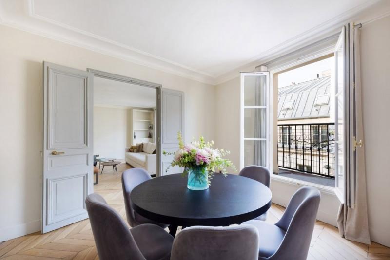 Revenda residencial de prestígio apartamento Paris 6ème 3250000€ - Fotografia 6