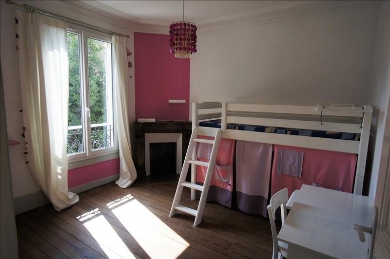 Revenda residencial de prestígio casa Colombes 1025000€ - Fotografia 3