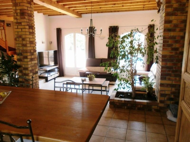 Sale house / villa Chezeneuve 469000€ - Picture 4