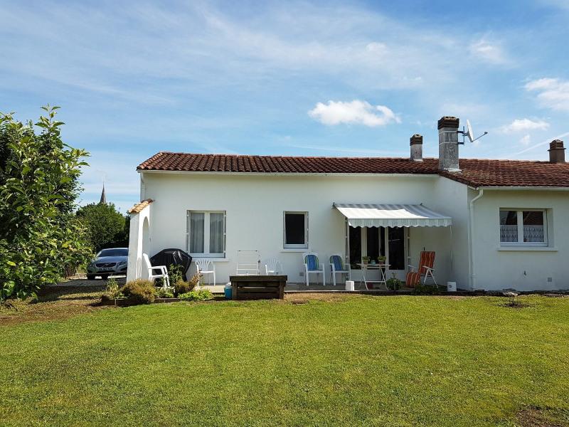 Vente maison / villa St dizant du gua 101650€ - Photo 11