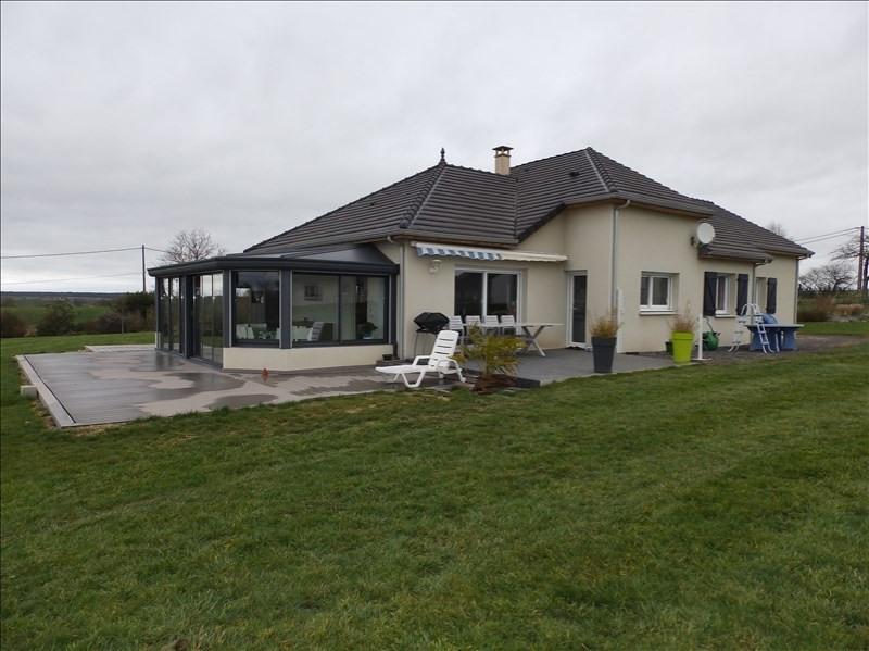 Vente maison / villa Chavroches 245000€ - Photo 1