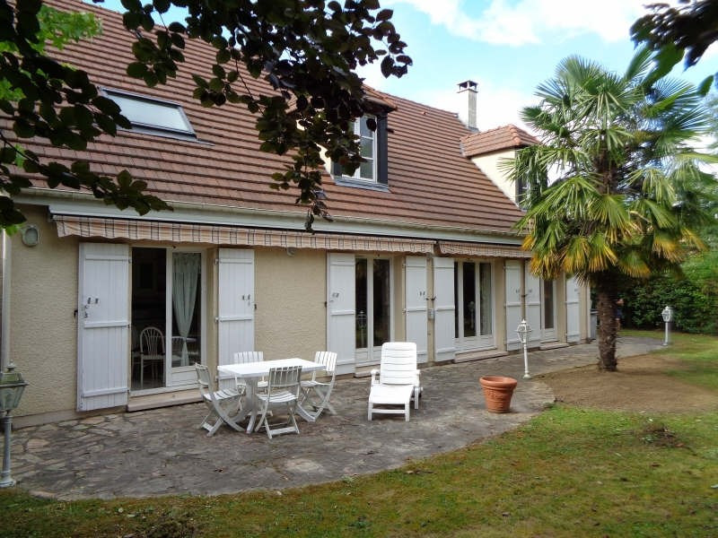 Sale house / villa Servon 455000€ - Picture 1