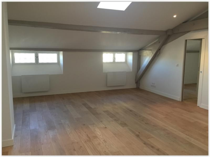 Vente de prestige appartement Bordeaux 380 000€ - Photo 1