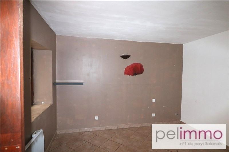 Vente maison / villa Eyguieres 99000€ - Photo 5