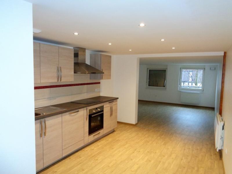 Location appartement Bischwiller 790€ CC - Photo 1
