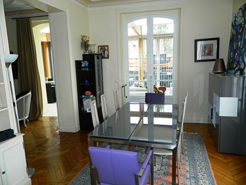 Sale house / villa Meaux 650 000€ - Picture 2