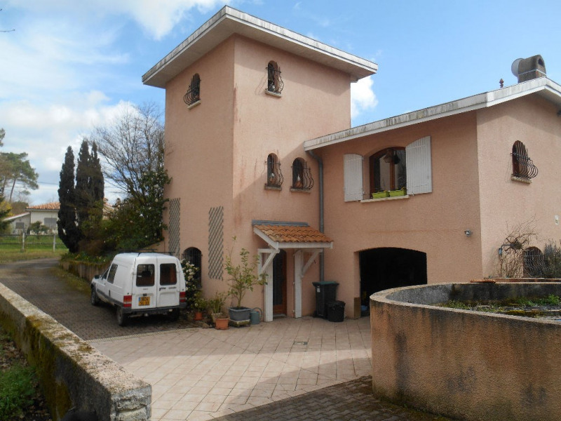Vente de prestige maison / villa La brede 970000€ - Photo 3
