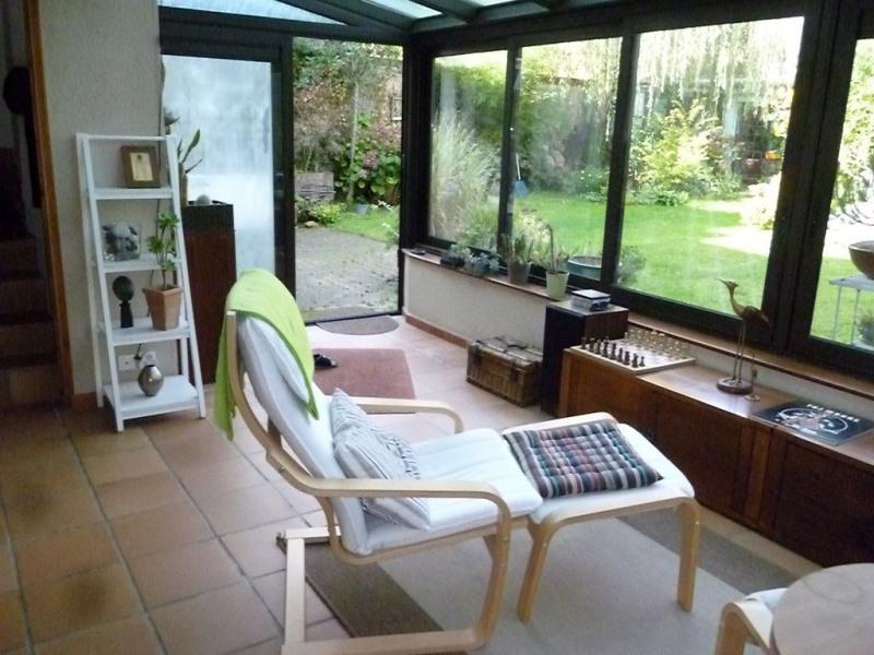 Vente maison / villa Verneuil sur avre 168000€ - Photo 14