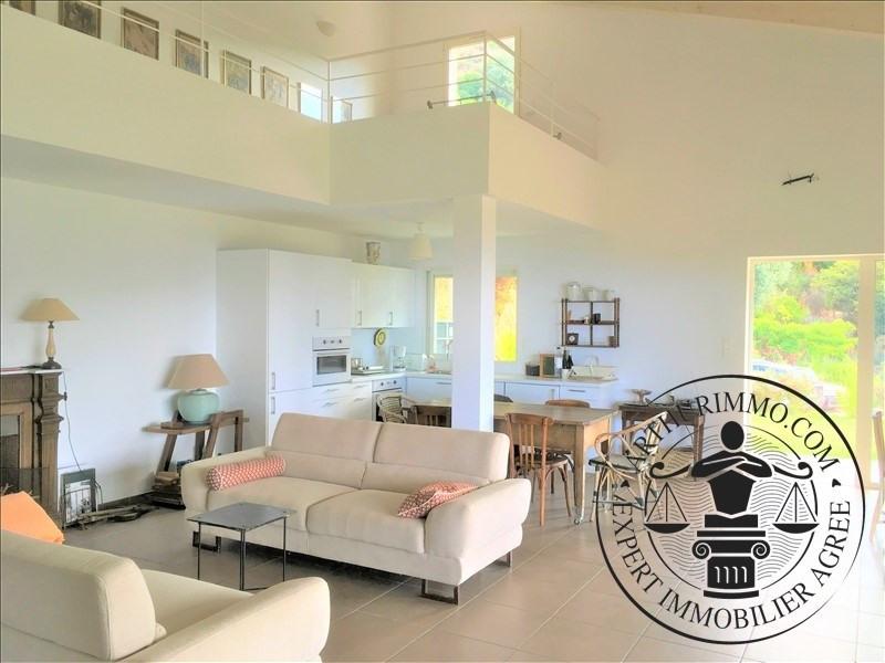 Vente maison / villa Sari d orcino 530000€ - Photo 5